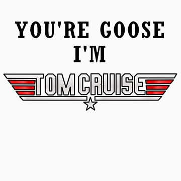 I'M TOM CRUISE by counteraction