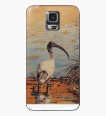 """""""Ibis"""" Case/Skin for Samsung Galaxy"""
