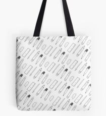 Weapons of Creation Tote Bag