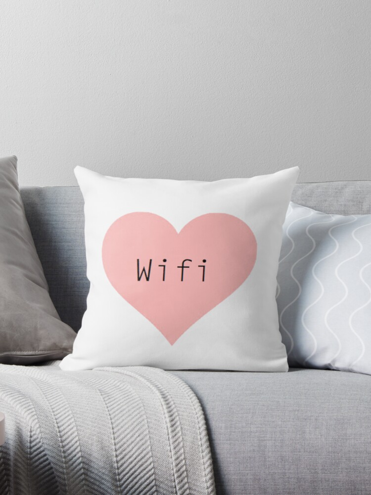Wifi Heart  by Neve12