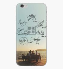BTS phone case #19 iPhone Case