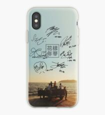 BTS phone case #19 iPhone Case