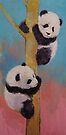 Panda Fun by Michael Creese