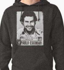 Pablo Escobar Pullover Hoodie