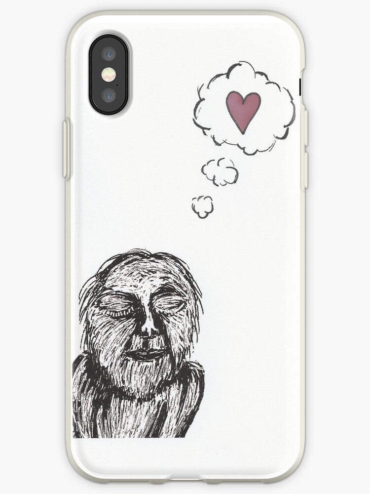 Yeti Phone Cover by melindavaelioja