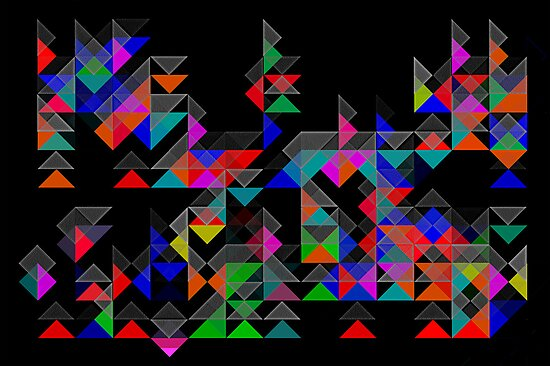 Reflections by JOe Digital & Co