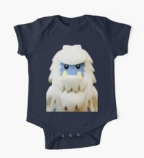 Lego Yeti minifigure Kids Clothes