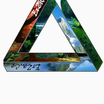 logo top by ezrajmorgan