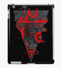 Tech iPad Case/Skin