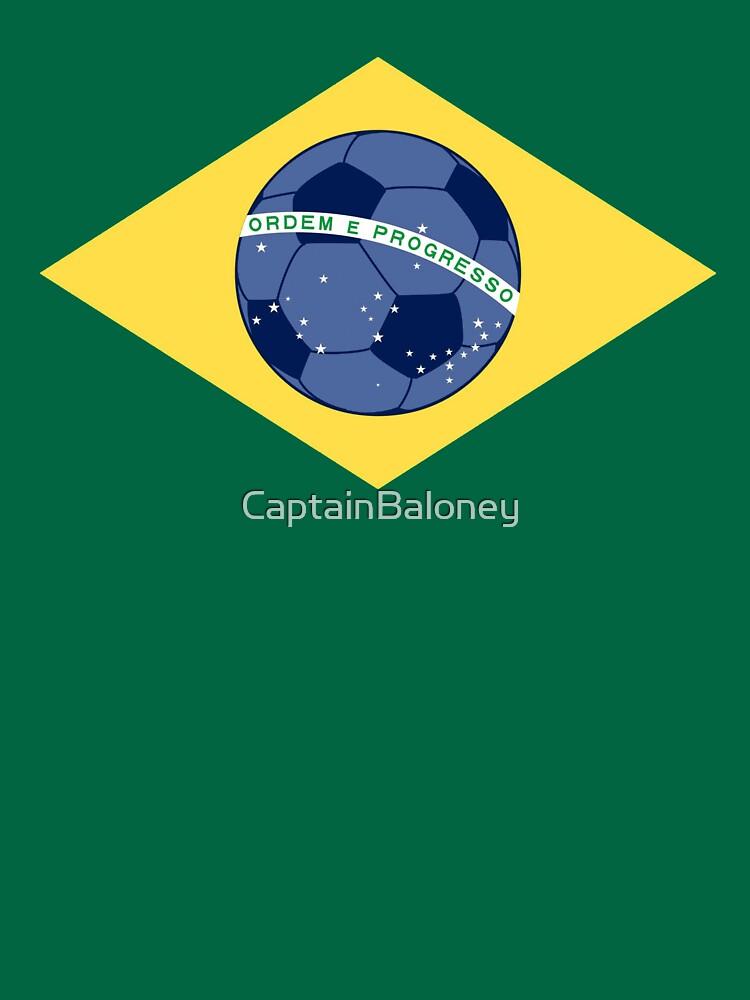 2014 FIFA World Cup - Brazil by CaptainBaloney
