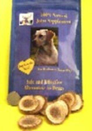 Velvet Antler Supplement for Large Dogs by bonusvelvetantl
