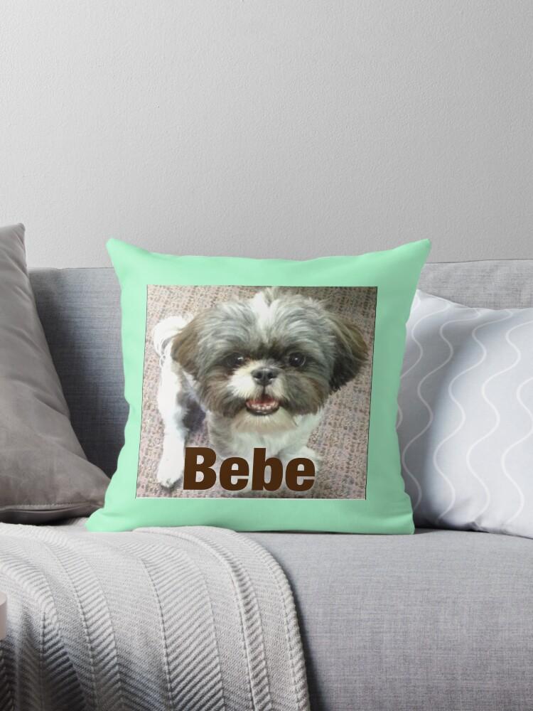 Bebe 4 by barkleys-studio