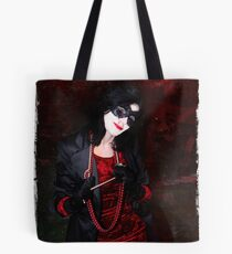 Glamour of the Night Tote Bag