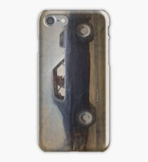 The Nightrider iPhone Case/Skin