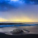 Redhead Beach - Nipple by monkeyfoto