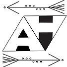 Arrow  by Skittykarp