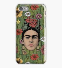 Kahlo iPhone Case/Skin