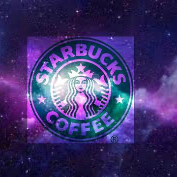 Galaxy Starbucks Edit by burgerz