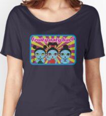 Fruity Oaty Bar! Shirt 2 (Firefly/Serenity) Women's Relaxed Fit T-Shirt