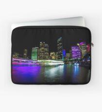 Circular Quay - Vivid Sydney Laptop Sleeve