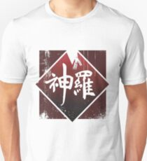 Shinra Electric Power Company T-Shirt