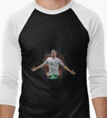 Robbie Brady Ireland Euro 2016 Men's Baseball ¾ T-Shirt