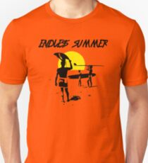 ENDLESS SUMMER - CLASSIC SURF MOVIE T-Shirt