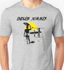 ENDLESS SUMMER - CLASSIC SURF MOVIE Unisex T-Shirt