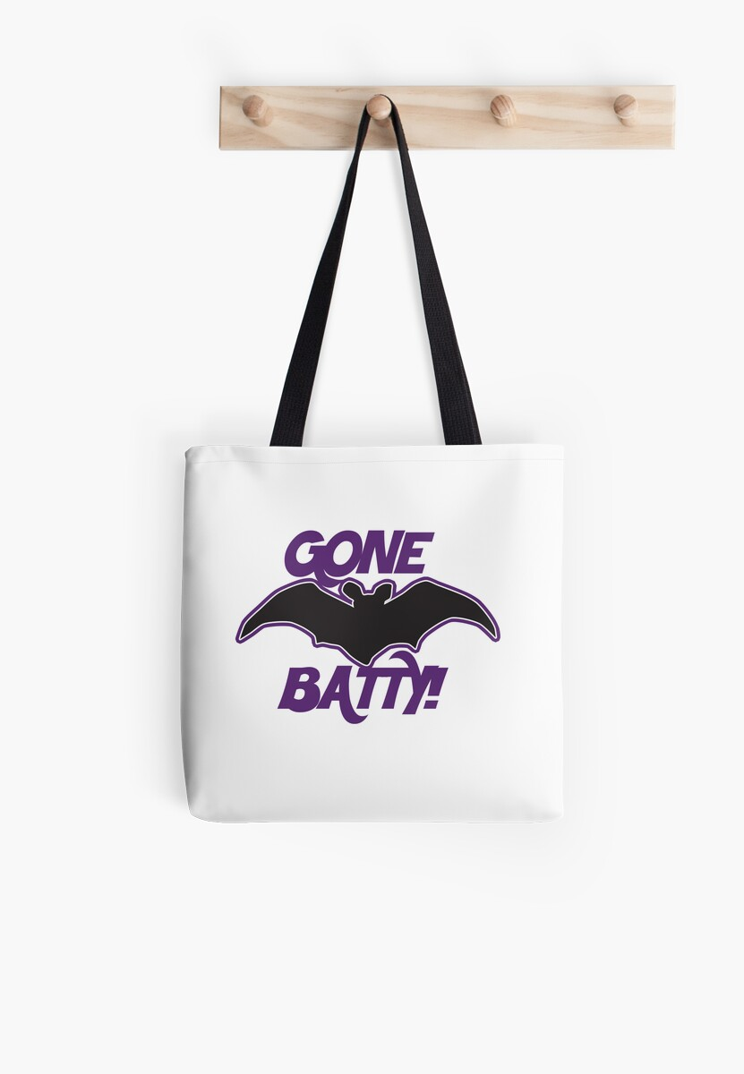 Gone Batty by BubbSnugg LC
