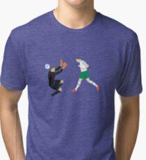 The Italian Rob Tri-blend T-Shirt