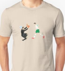 The Italian Rob Unisex T-Shirt