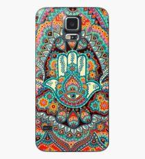 Hamsa Hand Case/Skin for Samsung Galaxy