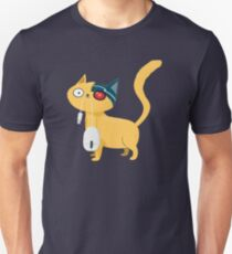 The catch Unisex T-Shirt