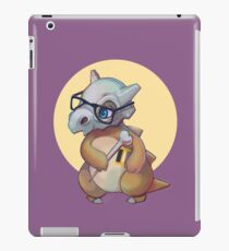 Cute Bone  iPad Case/Skin