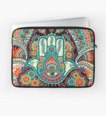 Hamsa Hand Laptoptasche