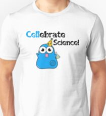 Cellebrate Science! Unisex T-Shirt