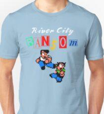 RIVER CITY RANSOM - NINTENDO Unisex T-Shirt