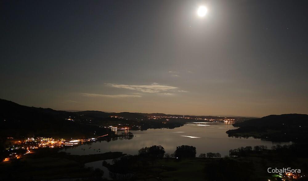 Moonlight by CobaltSora