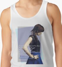 #WithLove Tank Top