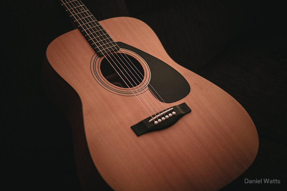 Acoustic  by Daniel Watts