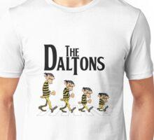 The Daltons - Abbey Road Unisex T-Shirt