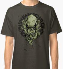 Cthulhu Ftaghn! Classic T-Shirt