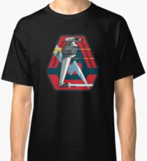 B-WING SQUADRON PATCH Classic T-Shirt