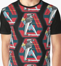 B-WING SQUADRON PATCH Graphic T-Shirt