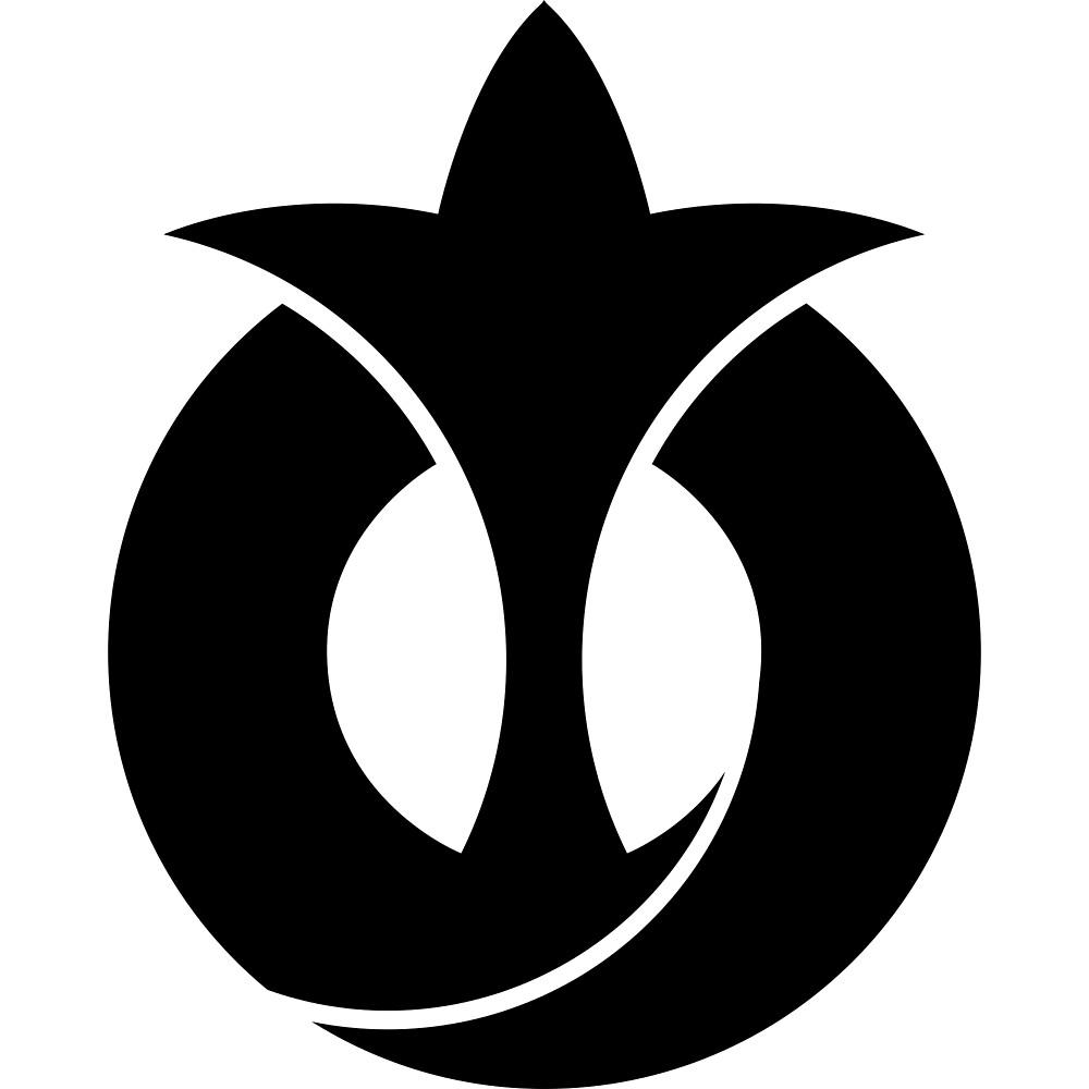Symbol of Aichi Prefecture  by abbeyz71