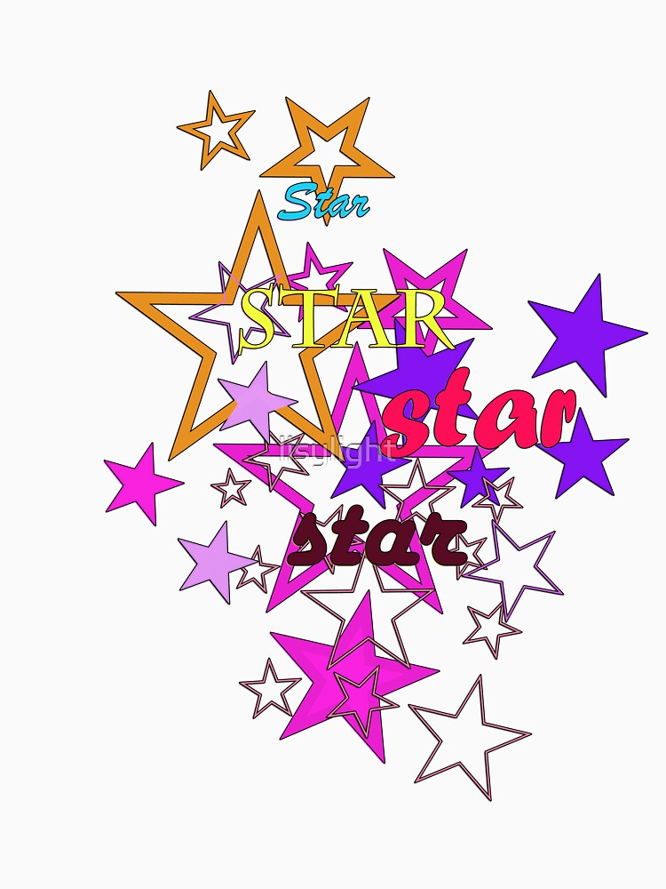 star by lisylight
