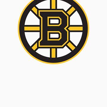 Boston Bruins by blazik