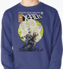 The Uncanny X-Files Pullover