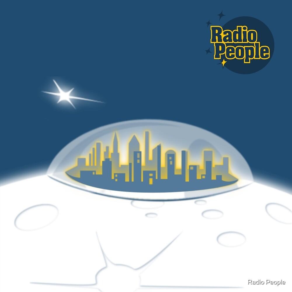 Cremebrulary by Radio People