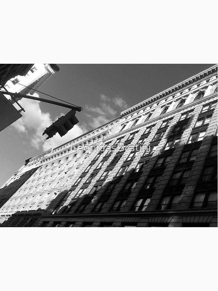 on SOHO NYC by LeonidasBratini